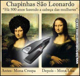 Chapinhas São Leonardo...