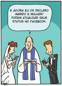 Mudando status...
