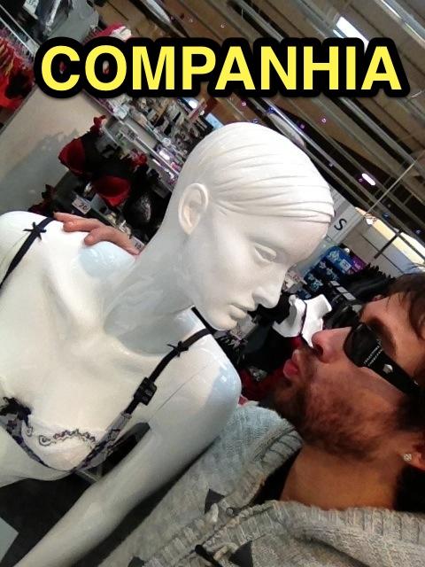 COMPANHIA