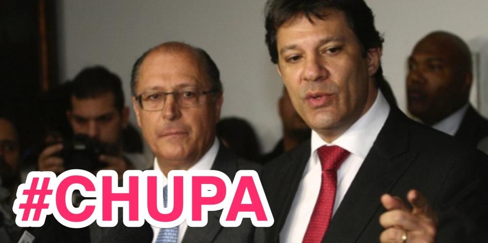 #CHUPA