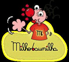 Milho Baunilha